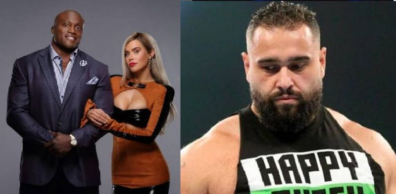 Rusev bashes fan who asks WWE to drop Lana-Bobby Lashley angle