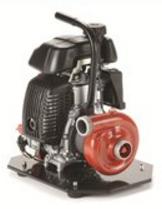 Mercedes Textiles WICK 100-4H™ Fire Pump
