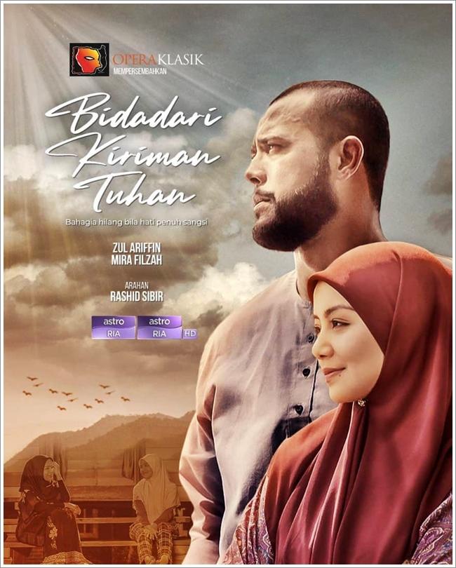 Drama | Bidadari Kiriman Tuhan (2020)