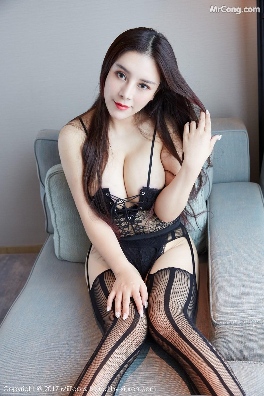 Image MiiTao-Vol.082-Xue-Qian-Xun-MrCong.com-033 in post MiiTao Vol.082: Người mẫu Xue Qian Xun (雪千寻) (51 ảnh)
