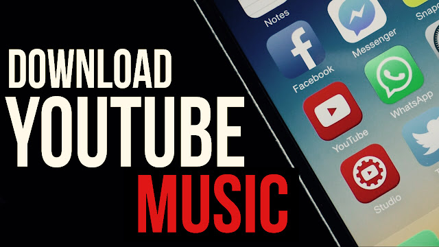 download music from youtube for ios