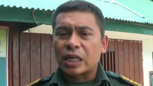 Gagal Lolos, Caleg Bawa Massa Bersenjata, 4 Tewas