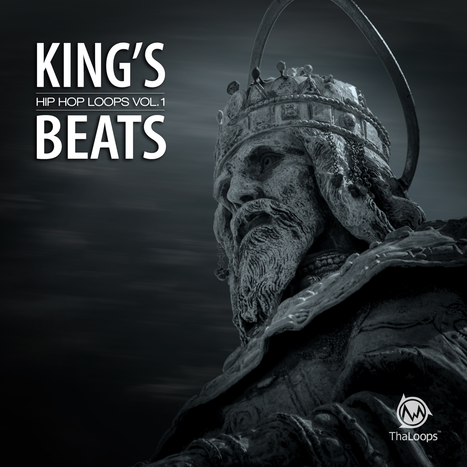 Estilo DJ Blogger: Pack King's Beats Hip Hop Loops Vol: 1 - DJ ...