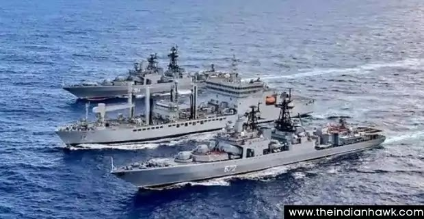 To Counter China, India Inks Military Pact With Japan | World Defence News