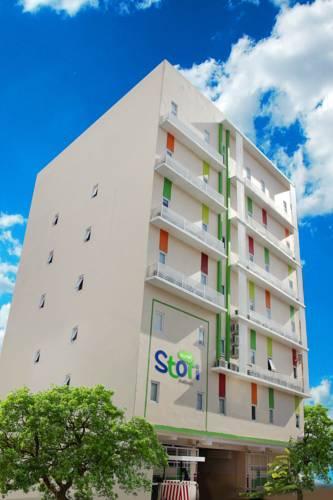 STORI Hotel di Ambon Memberikan Pelayanan Terbaik