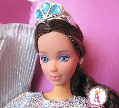 Кукла Уитни 80х: первая Whitney в истории кукол Барби