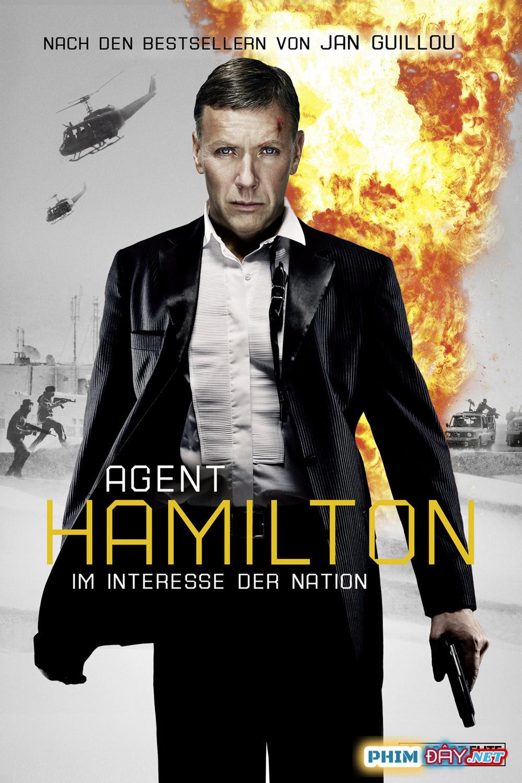 Điệp Viên Hamilton Vì Lợi Ích Quốc - Hamilton In The Interest Of The Nation (2012)