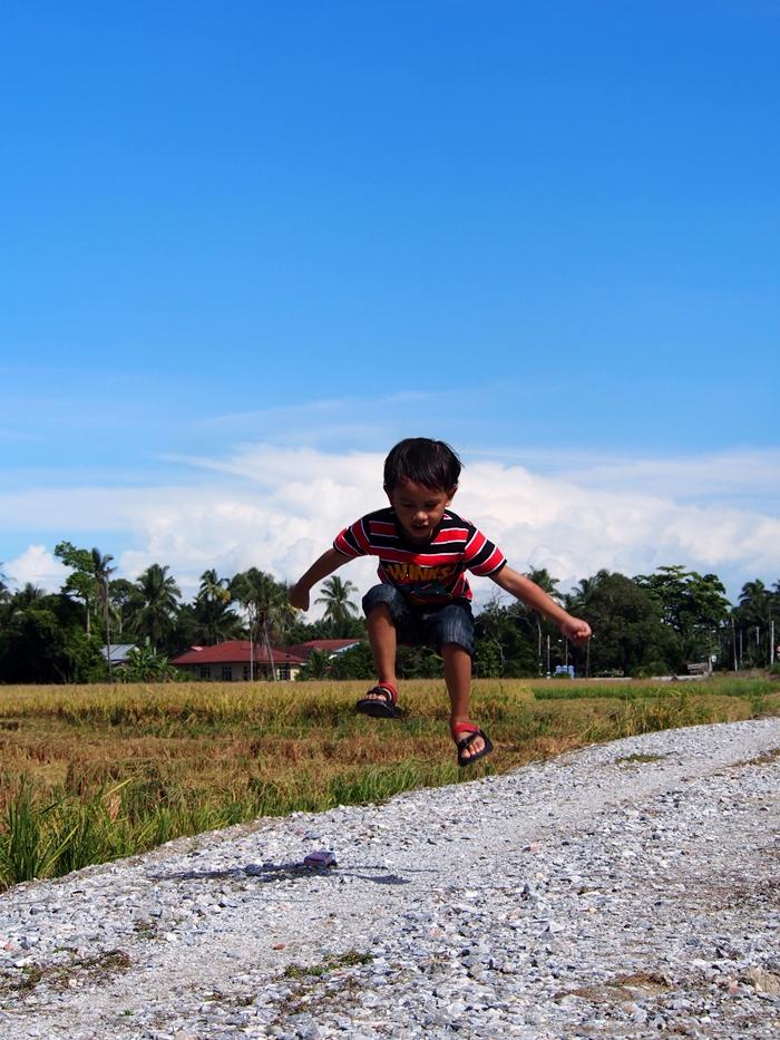 Macam Lompat : macam, lompat, Bukan, Bidadari:, Boleh, Lompat, Sama..kagum..!!, -gaya, Zaman, Sekarang..
