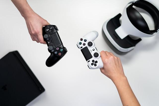 Video Game sebagai media pembelajaran interaktif