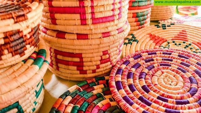 Subvenciones para gastos corrientes al sector artesanal de la isla de La Palma
