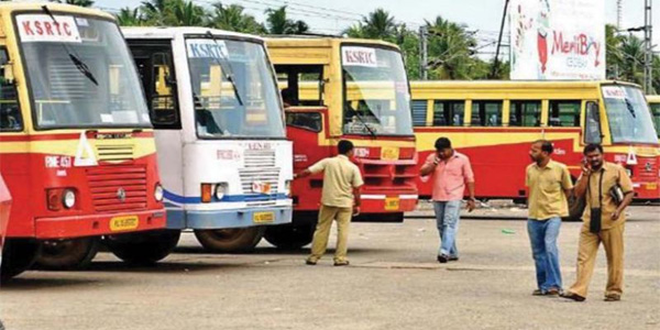Kerala, News, All buses need to run to Thalapady