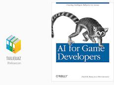 [PDF] AI for Game Developers - David M Bourg & Glenn Seemann