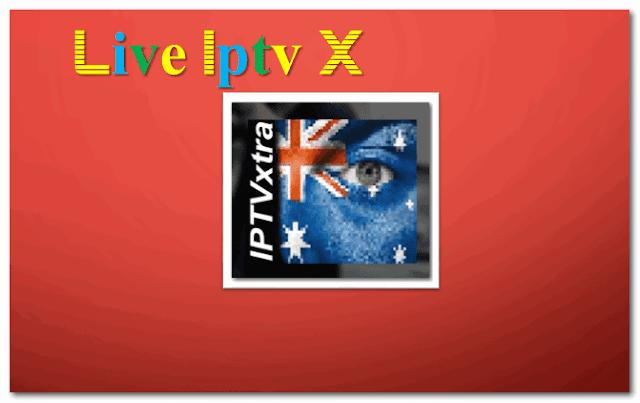 IPTVxtra UKxtra live tv addon
