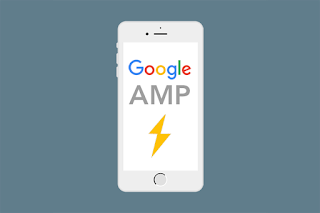 download template amp blogger blogspot dan Themes WordPress terbaru (Accelerated Mobile Pages Project)