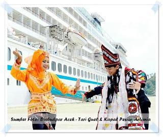 Sabang Pariwisata Unggulan Aceh