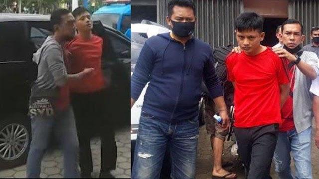 Gila!!! Anggota DPRD dari Golkar Ditangkap Bawa 5 Kg Sabu dan Ribuan Ekstasi