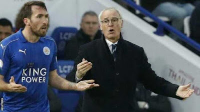 See why Leicester City Sack Manager Claudio Ranieri