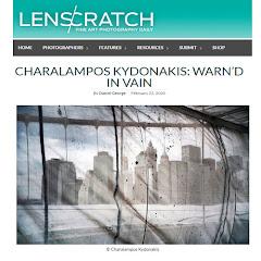 dirtyharrry in Lenscratch