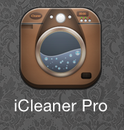 Aplikasi ICleaner PRO, Pembersih ( Cleaner ) Terbaik untuk IPhone dan Ipad