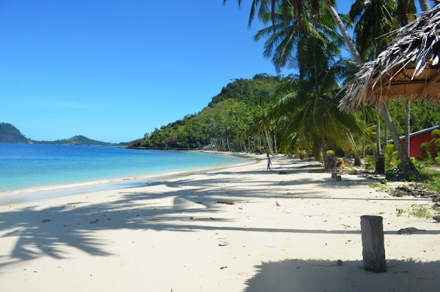 Pulau Sikuai Padang - Destinasi Alam yang Penuh Pesona