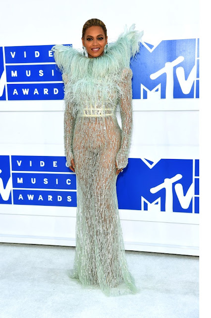 VMA 2016 / Vídeo Music Awards