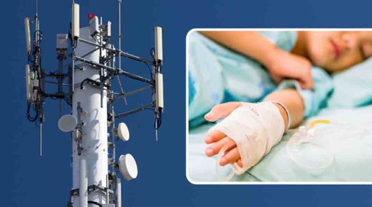 Cell Tower Removed From School Yard After Several Children Have Been Diagnosed With Cancer