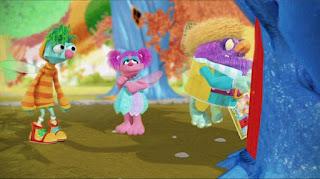 Abby's Flying Fairy School Henking Day, Abby Cadabby Blögg Gonnigan, Sesame Street Episode 4319 Best House of the Year season 43
