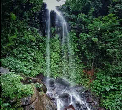 Air Terjun Surodadu