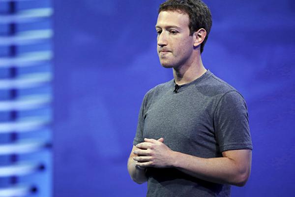 تغريم فيسبوك بمبلغ فلكي بسبب فضيحة كامبريدج أناليتيكا