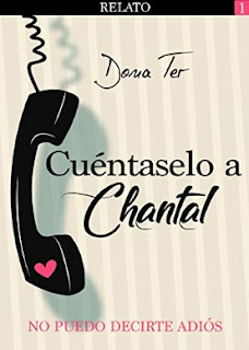 descargar libro epub Cuéntaselo a Chantal