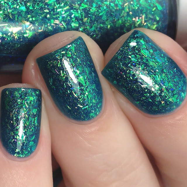 Great Lakes Lacquer-The Mighty Mac