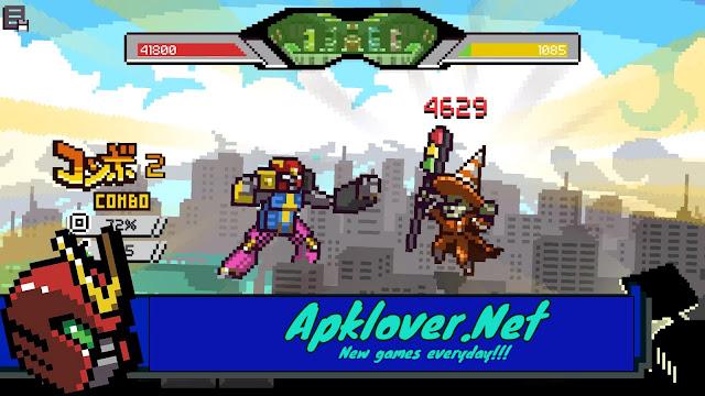 Chroma Squad MOD APK unlimited money