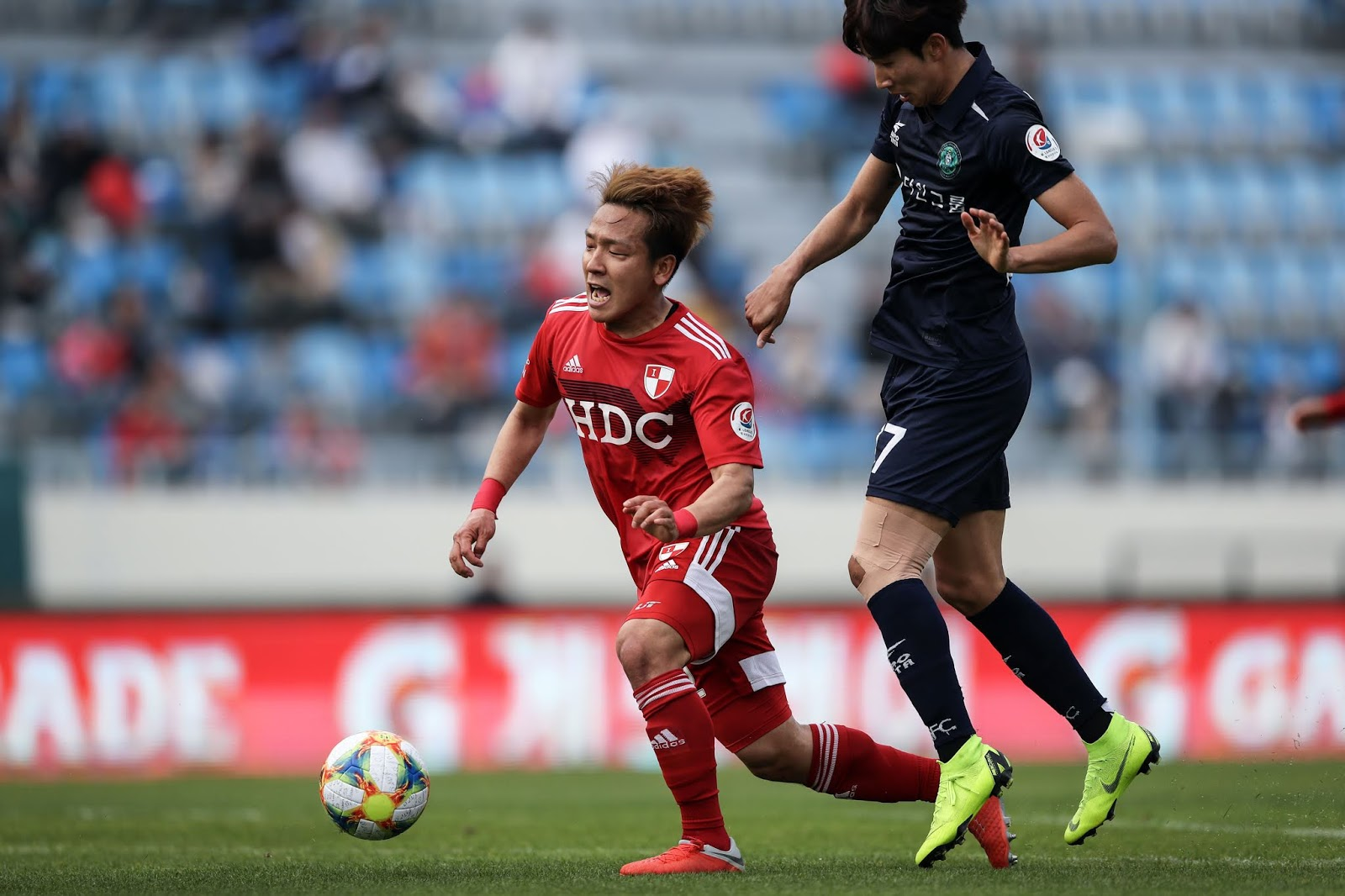 K League 2 Preview: Busan IPark vs Seoul E-Land