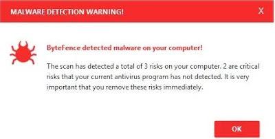 Apa itu virus Bytefence? Bagaimana cara menghapusnya?