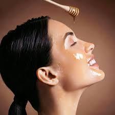 mật ong chăm sóc cho da mặt bạn