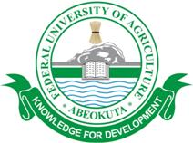 FUNAAB Post-UTME / DE Admission Screening Form - 2018/2019
