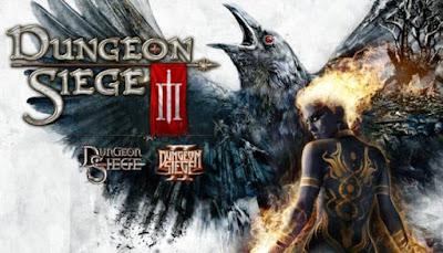 تحميل لعبة Dungeon Siege 3 للكمبيوتر