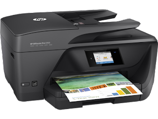 HP Officejet Pro 6961 printer driver Free Download