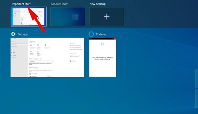 استعراض كافة مميزات تحديث ويندوز 10 اصدار 2004 | windows 10 version 2004