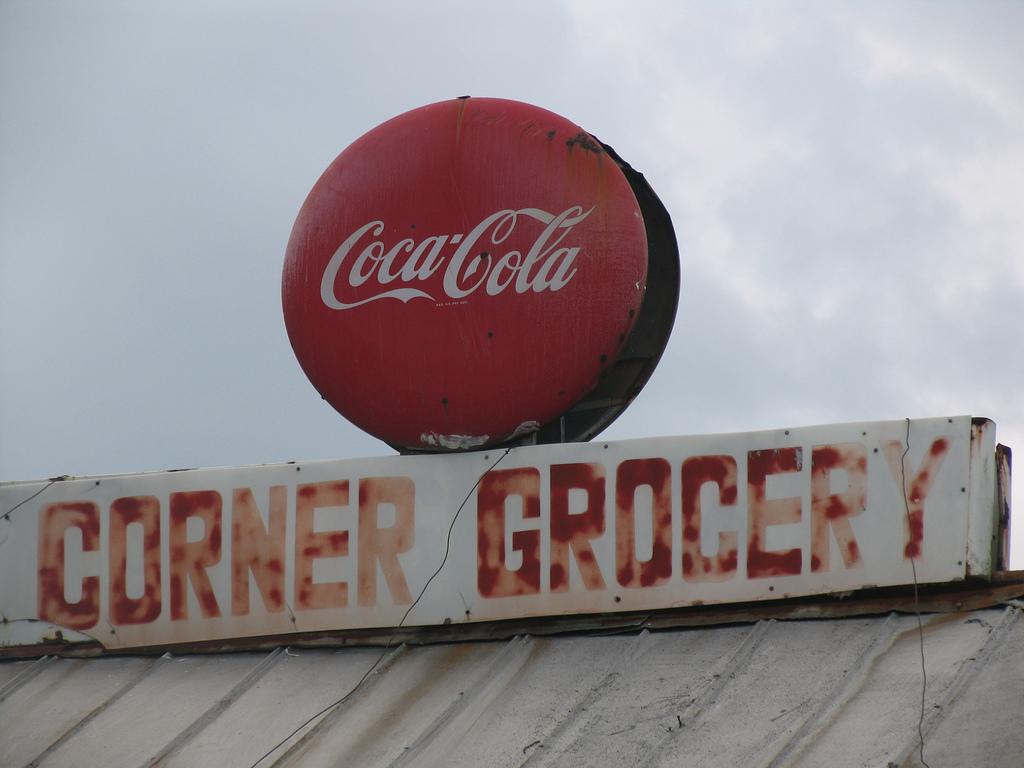 Carolina Crossroads Corner Grocery Knightdale