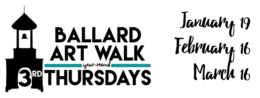 Ballard Artwalk