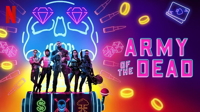 Army Of The Dead download Link filmyzilla