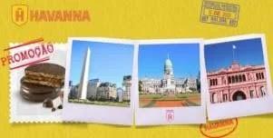 Cadastrar Promoção Havanna Dia do Alfajor 2019 Concorra Viagem Argentina