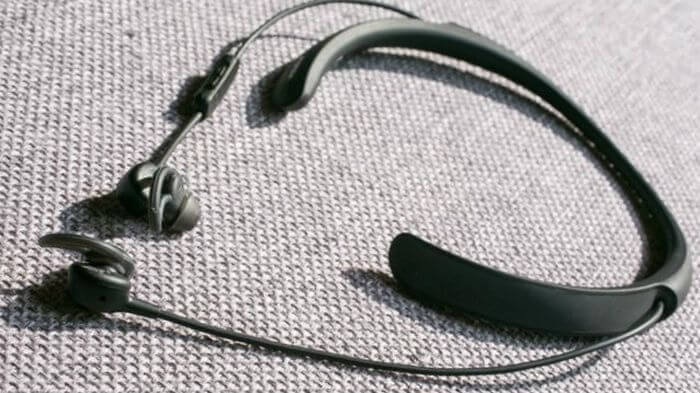 Bose QuietControl 30 Review: Bluetooth In-Ear Headphones with Noise Canceling