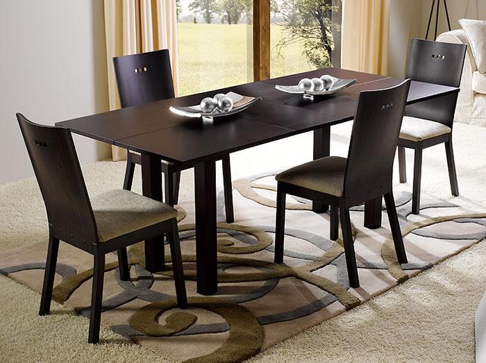 Acosta muebles y electrónica: como elegir el juego de comedor?