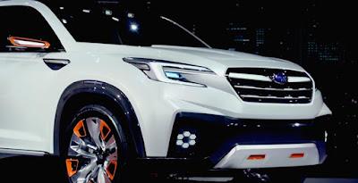 2020 Subaru Forester 2020, moteur prix et date de sortie Rumeur, Subaru Forester 2020
