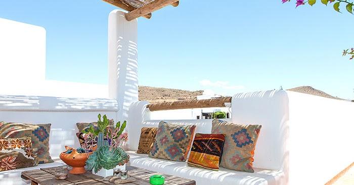 Fichajes deco para actualizar tu terraza tr s studio - Proyectos de interiorismo online ...