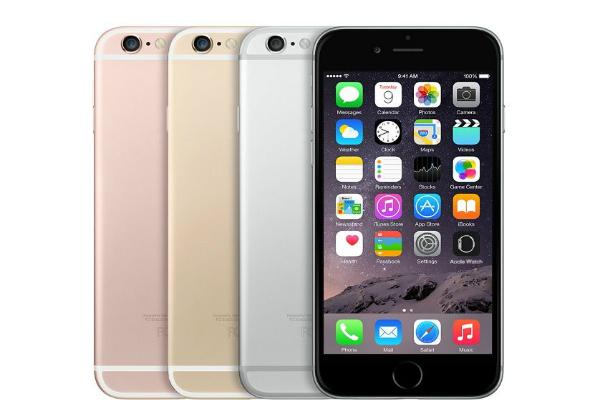 آبل تكشف عن سبب المشاكل التقنية في بعض هواتف آيفون 6