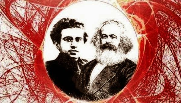 Antonio Gramsci: Nuestro Marx