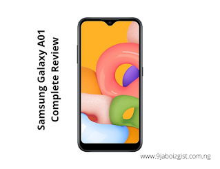 Samsung Galaxy A01 Specs and Price - Cheapest Samsung Galaxy in 2020